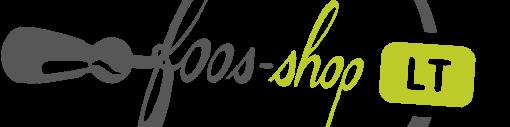 FOOS-SHOP - Tikras Stalo Futbolas